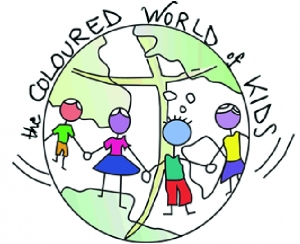 The Coloured World of Kids